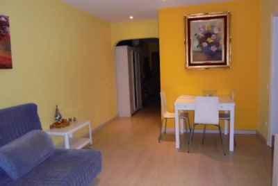 Квартира с туристической лицензией рядом с центром Барселоны